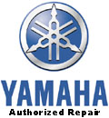 Yamaha Authorized Repair